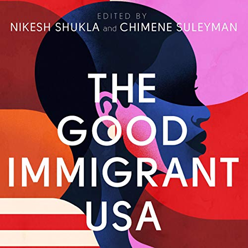 The Good Immigrant USA cover art
