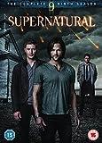 Supernatural Season 9 [Reino Unido] [DVD] [Reino Unido]