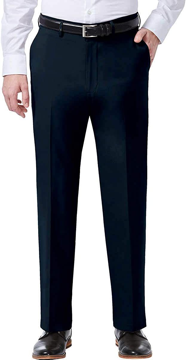 Haggar Men's Premium Stretch Dress Pant