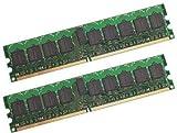 Micromemory - 8gb ddr2 800mhz pc2-6400 2x4gb dimm Memory Module, 504351-b21, 504589-001 (2x4gb dimm Memory Module)