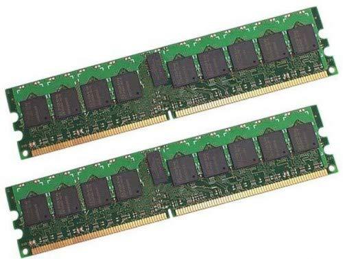 8 GB DDR2 800MHz 8 GB (2 x 4 GB) DDR2 800MHz 800 MHz