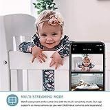 Zoom IMG-1 lollipop baby monitor con true