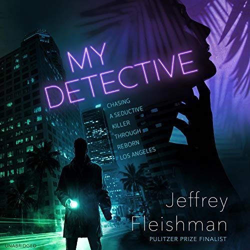My Detective Audiobook By Jeffrey Fleishman cover art