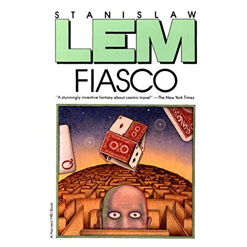 Fiasco cover art