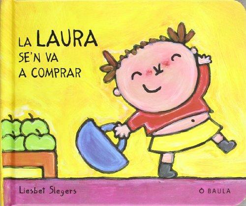 La Laura se'n va a comprar