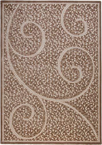 Obsession tapijt Bolero 160x230cm taupe