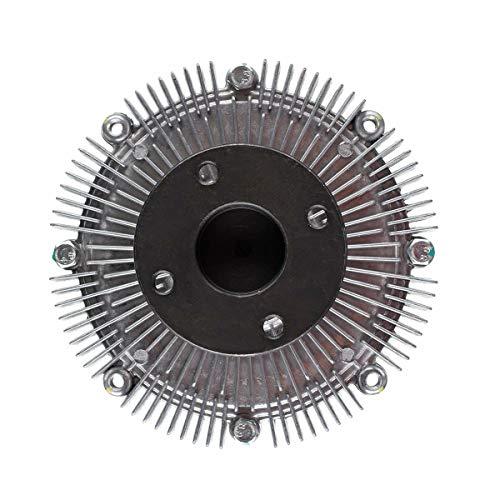 Cooling Fan Clutch Compatible with Infiniti 93-2000 Nissan 90-2004 VH45DE VG33E VG30E