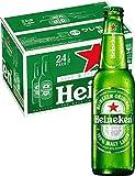 【瓶ビール】ハイネケン 瓶 [ ピルスナー 日本 330ml×24本 ]