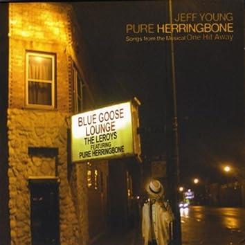 PURE HERRINGBONE