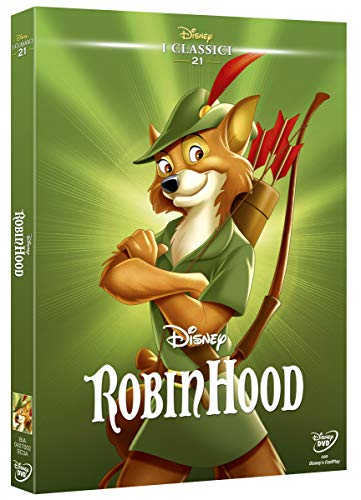 Robin Hood - Collection 2015 - (DVD)