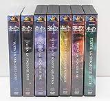 BUFFY L'AMMAZZAVAMPIRI - STAGIONI DA 1 A 7 - SERIE COMPLETA (39 DVD) COFANETTI SINGOLI, ITALIANI