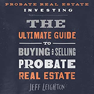 Probate Real Estate Investing cover art