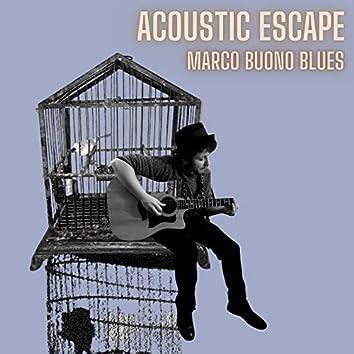 Acoustic Escape