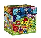 Construire pour se construire avec Lego Duplo