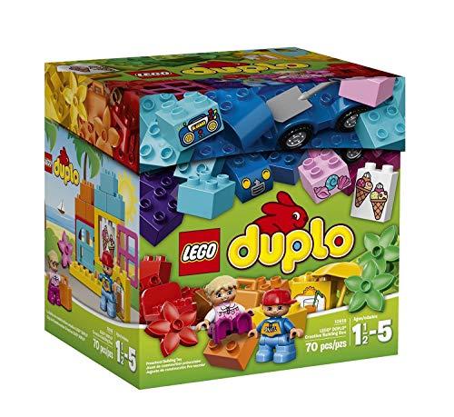 LEGO Duplo My First 10618 - Scatola Creativa