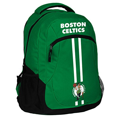 Boston Celtics NBA Action Backpack
