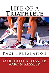 Meredith Kessler Life of a Triathlete Book Manual