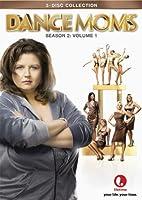 Dance Moms: Season 2 Volume 1/ [DVD] [Import]