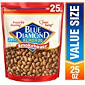 Blue Diamond Almonds Smokehouse, 25 Ounce