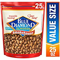 Blue Diamond Almonds Smokehouse, 25 Ounce