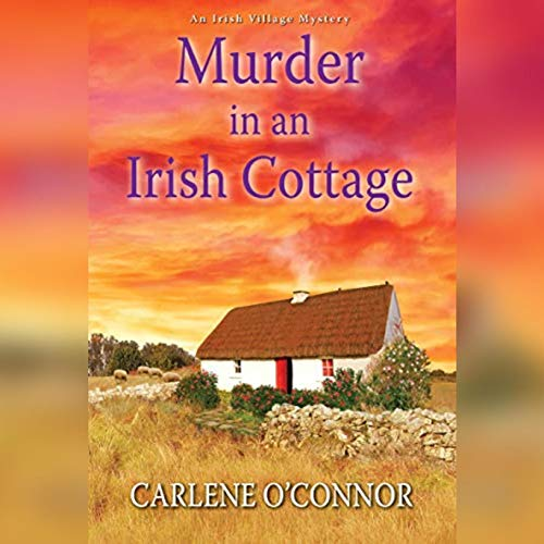 Murder in an Irish Cottage cover art