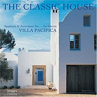 The Classic House: Villa Pacifica