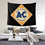 Tapestry Allis Chalmers Wall Hanging Blanket Art Party Decoration For Home Bedroom Living Room Dorm 60 X 51 In
