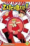 Zatch Bell!: v. 4 (Zatch Bell (Graphic Novels))