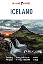 Best insight guides iceland Reviews