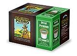 Cafe Don Pedro - 72 ct. Decaf Premium Arabica Low Acid Coffee Pods