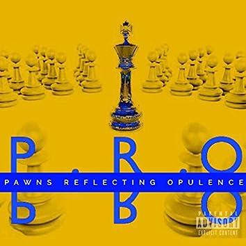 P.R.O - Single