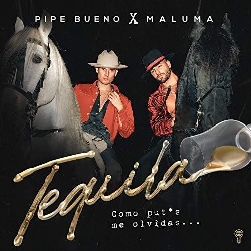 Pipe Bueno & Maluma