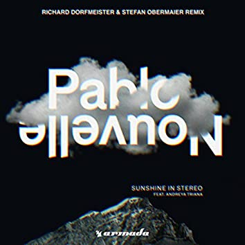 Sunshine In Stereo (Richard Dorfmeister & Stefan Obermaier Remix)