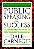 Public Speaking for Success: The...