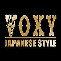 Japanese style VOXY ステッカー ゴールド 金