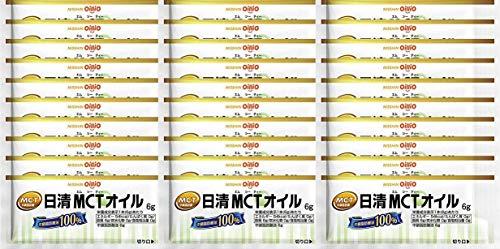 日清MCTオイル (6g×30包)