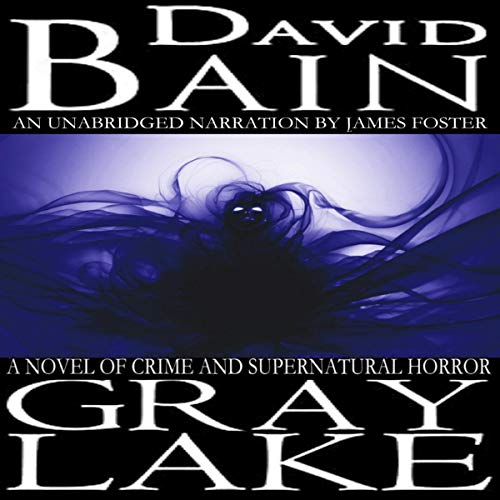 Gray Lake cover art