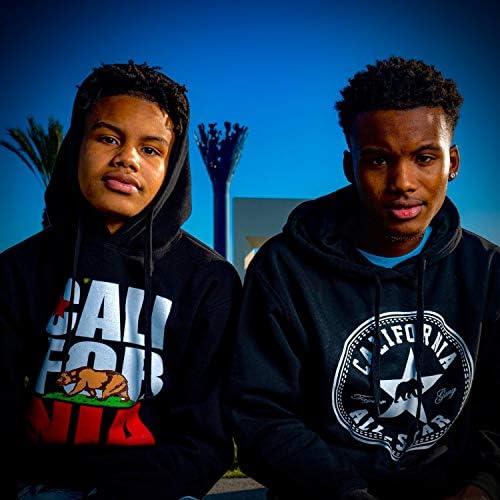 Trill Cali & Kwazi