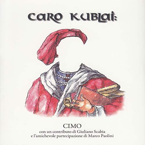 """Caro Kublai (Liberamente ispirato da """"Le città invisibili"""" di Italo Calvino)"""