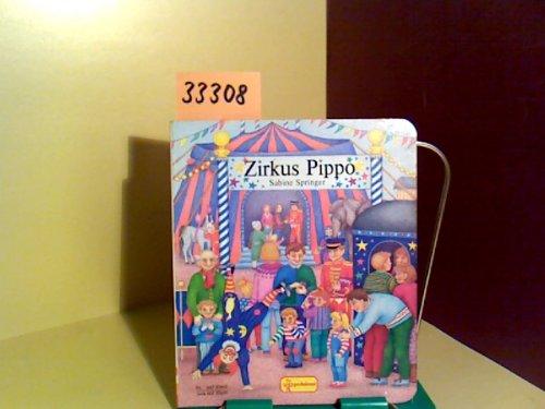 Zirkus Pippo.