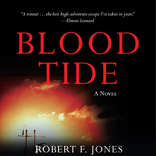 Blood Tide     A Novel              By:                                                                                                                                 Robert F. Jones                               Narrated by:                                                                                                                                 Alex Hyde-White                      Length: 9 hrs and 15 mins     Not rated yet     Overall 0.0