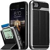Vena iPhone 8 Wallet Case, iPhone 7 Wallet Case, vCommute...