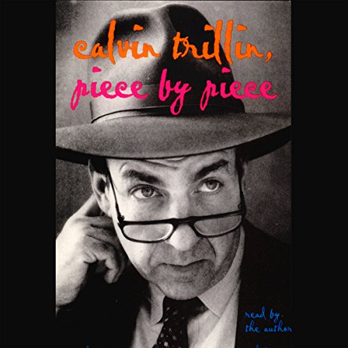 Piece by Piece (Unabridged Selections) audiobook cover art