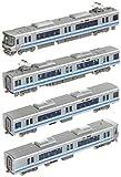 10-947 223系2500番台タイプ「関空・紀州路快速」4両セット(鉄道模型)