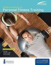 By NASM National Academy of Sports Medicine (NASM) - NASM Essentials of Personal Fitness Training (4th Edition) (4/29/13)
