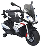 Jamara- Ride-On Motorrad BMW S1000XR 6V, 460253