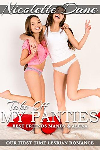 Lesbian In Panties
