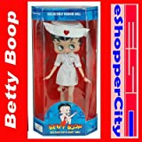 Betty Boop 10' Nurse Fashion Doll
