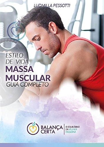 HIPERTROFIA: DIETA PARA GANHO DE MASSA MUSCULAR MAGRA (Portuguese Edition)