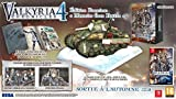 Valkyria Chronicles 4 : Memoires from Battle - Edition Premium